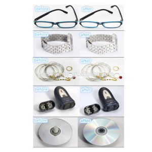 Stainless Steel Tank Dental Digital Ultrasonic Cleaner pictures & photos
