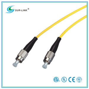 FC/PC-FC/PC Sm 9/125 Simplex 2m Fo Patch Cord pictures & photos