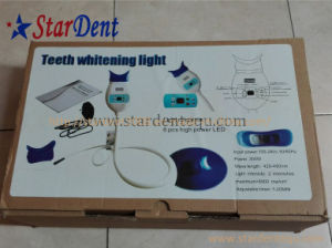 Dental Teeth Whitening Machine (Connected) of Lab Hosptial Medical Surgical Diagnostic Equipment pictures & photos