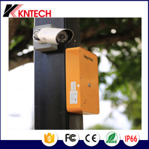 2017 Public Telephone IP65 Sos Outdoor Telephone with Ce Certification pictures & photos