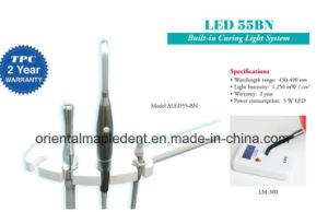 Tpc Brand Built in Type Dental LED Curing Light for Dental Unit pictures & photos