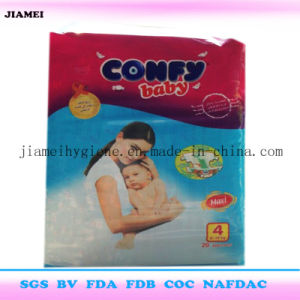 Confy Baby Diapers in Factory Price for Africa pictures & photos