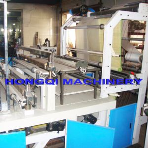 Cold Cutting Bag Making Machine pictures & photos