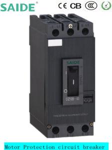 Dz108 (3VE) Series Moulded Case Circuit Breaker pictures & photos
