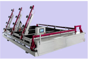 Sc6133 Glass Cutting Machine with Loading Arms pictures & photos