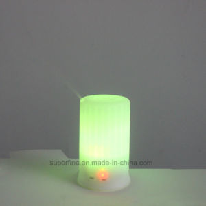 USB Altrosonic Perfume Cool Mist Multicolor Plastic LED Diffuser for Home Use pictures & photos