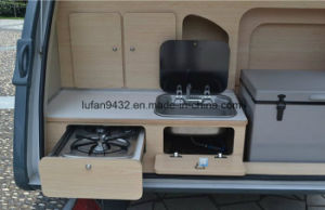 Hot Sale New Style Trailer Caravan for Sale (TC-007) pictures & photos