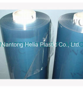 Transparent and Colored PVC Super Clear Film pictures & photos