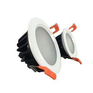 Waterproof LED Downlight with High Bright SMD LEDs pictures & photos