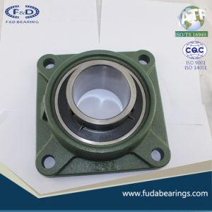 Pillow Block Bearing UCF217 China Professsional Manufaturer Chrome Steel Bearing pictures & photos