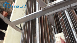 Longitudinal Fin Pipes for Air Cooler pictures & photos