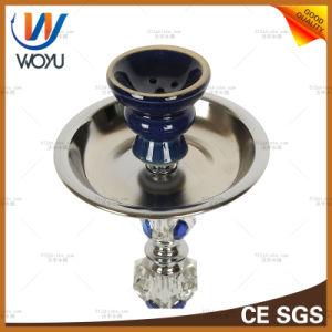 Portable Hookah Water Vase Sale Narguile Pipes Shisha Smoking pictures & photos