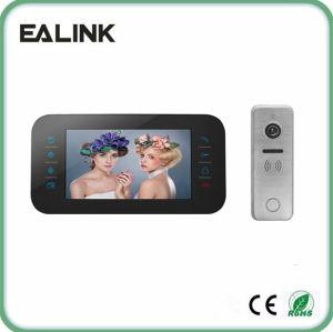 """7"""" Video Door Phone Intercom Home Security (M1707A+D23)"""