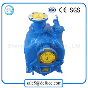 Agricultural Spray Self Priming Pump Without Diesel Engine pictures & photos