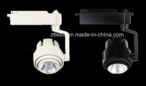 4 Wires CREE COB LED 20W-30W LED Track Light for Commercial Lighting pictures & photos