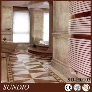 Decoration Material Decorative Stone Lines Wall Marble Moulding Skirting pictures & photos