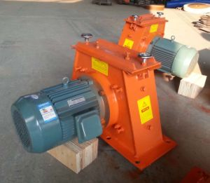 Ce /ISO Concret Pavement Shot Blast Clean Machine/Floor Tile Polish Machine pictures & photos