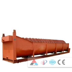 Functional Spiral Sand Washer Large Capacity pictures & photos