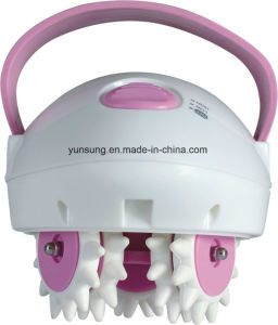 Wholesale Electronic Electric Vibration Body Mini Massager pictures & photos