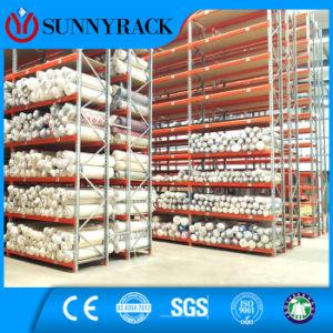 Sunnyrack Warehouse Storage Metal Medium Duty Shelving pictures & photos