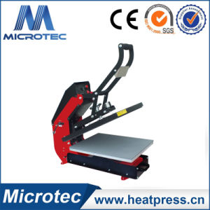 Heat Press Machine for Flat Sublimation Blanks 2017 Hot pictures & photos