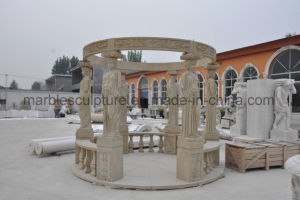 Sandstone Gazebo pictures & photos
