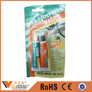 High Performance Quick Epoxy Adhesive Ab Glue 5 Minutes Stick pictures & photos