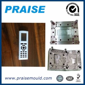 Injection Plastic Mold for Air Conditioner Remote Control pictures & photos