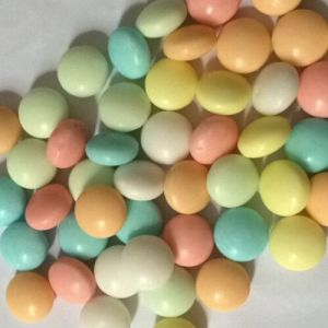 Bulk Solid Hard Candy, Candy Color Lucky Star OEM pictures & photos