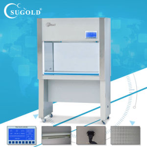 Single People Vertical Air Laminar Flow Cabinet pictures & photos