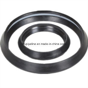 PVC Pipe Flange Sealing Gasket pictures & photos