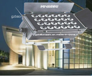 24*10W RGBW LED 4in1 Wall Washer Stage Lighting/Face Light/Flood Light/Project Light /Spot Light