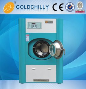Full Automatic Washer Extractor Dryer Machine pictures & photos
