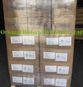High Quality Potassium Sorbate Granular in Juice pictures & photos