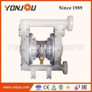 Yonjou Small Portable Water Treatment Diaphragm Pump, Food Application Liqid Pump pictures & photos