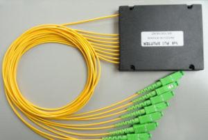 1*8 Sc/APC Fiber Optic Splitter 1*16 Sc/Upc pictures & photos