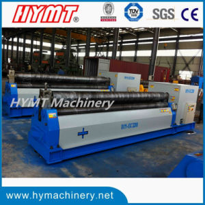 W11-20X3200 Mechanical Symmetrical 3 Roller Plate Bending Machine pictures & photos