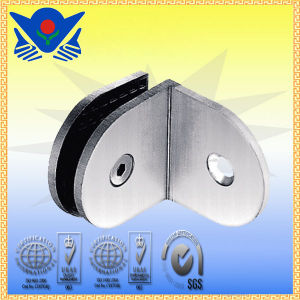 Xc-611A Hardware Accessories Bathroom Accessories Door Hinge Glass Spring Clamp pictures & photos