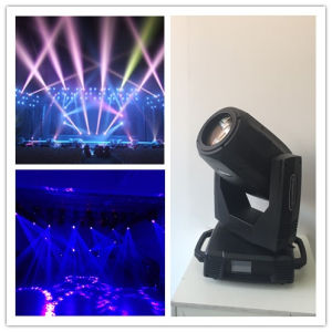 17r Spot Wash Beam 3 in 1 Moving Head Beam 350W pictures & photos