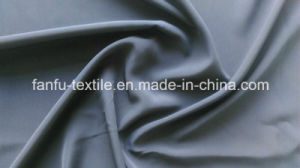 100% Polyester Composite Filament Chiffon Fabric pictures & photos