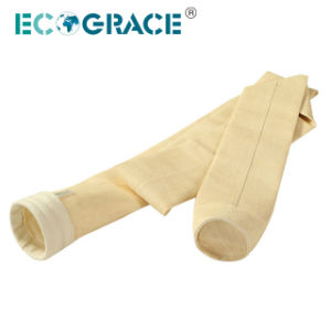 PTFE Fiberglass / PPS / Nomex Dust Collector Filter Bags