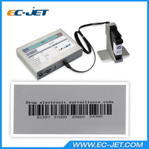 Multi-Language Inkjet Printer for Daily Industrial Printing (ECH700) pictures & photos