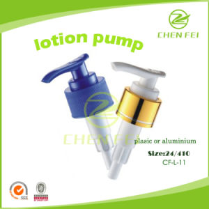 CF-L-11 Hand Washing Plastic Spray Lotion Pump