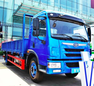 FAW JAC Middle Truck 4*2 (HFC1130KR1) pictures & photos