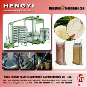 Woven Bag Making Machine (rice bag, sugar bag, 25kg, 50kg)