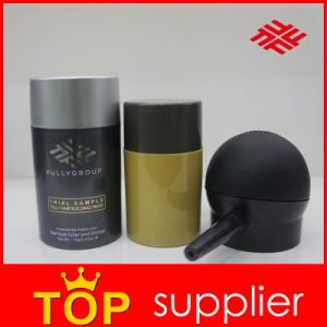 Conceal Thinning Hair Fully Hair Building Fibers