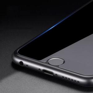 Top Sale Premium Af Coating Super Shield Mobile Phone Reinforced Glass Membrane for iPhone 7/6
