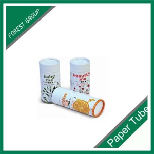 New Product Black Paper Tube Packaging pictures & photos