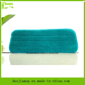 Hot Selling Steam Microfiber Mop Head and Mop Pad pictures & photos