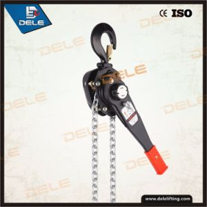1.5ton Rachet Lever Chain Block with Chain Sling pictures & photos